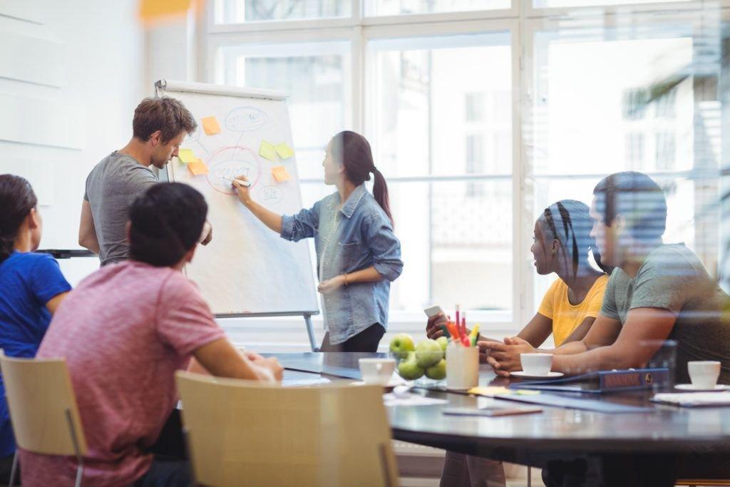 estrategias de marketin digital y online