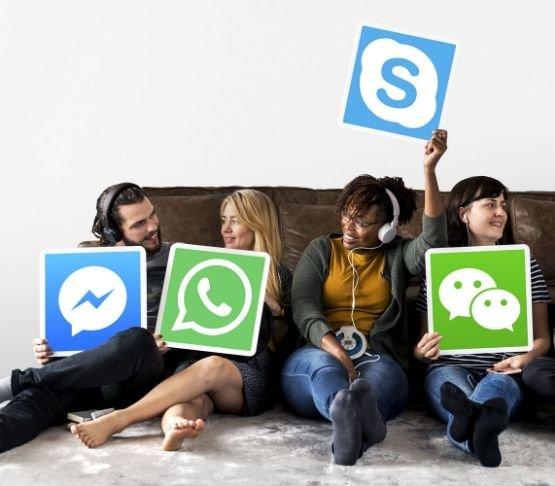 chat marketing en medellin