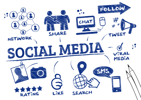 social media en medellin colombia