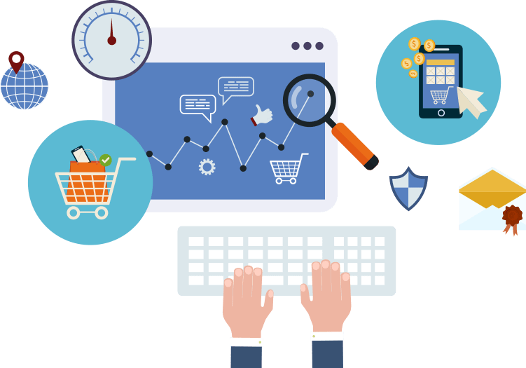 desarrollo y diseño de tiendas online en medellín colombia